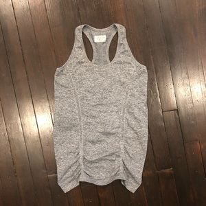 Athleta Fast Track Seamless Tank
